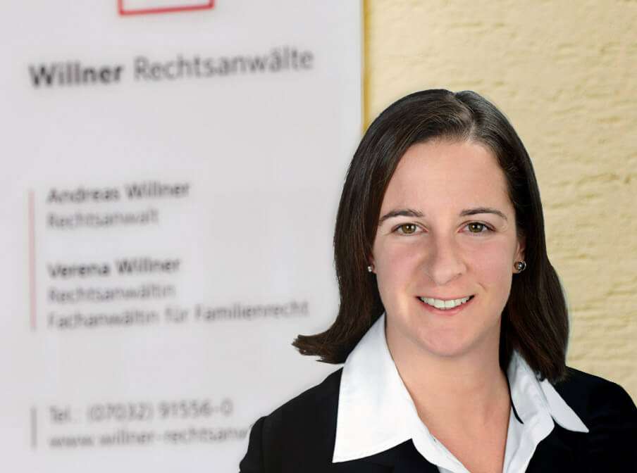 Rechtsanwaltskanzlei Willner Herrenberg
